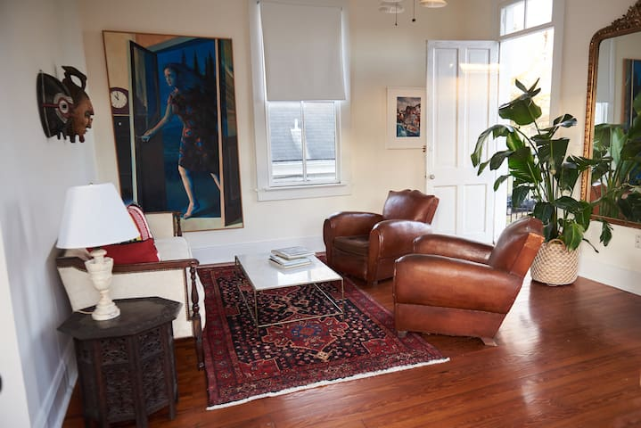 Gorgeous One Bedroom Apartment Uptown - New Orleans - Appartement