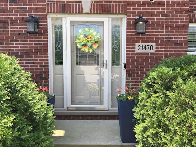 Frankfort, il Single family home