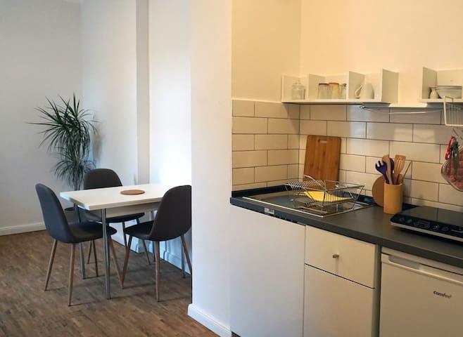 Apartments im Hostel am Schäfersee_01