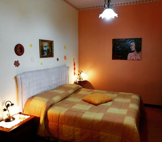 Romantic Room. Mormanno. Pollino. Calabria