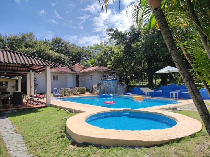 La Quinta Giraldez - Playa Coronado