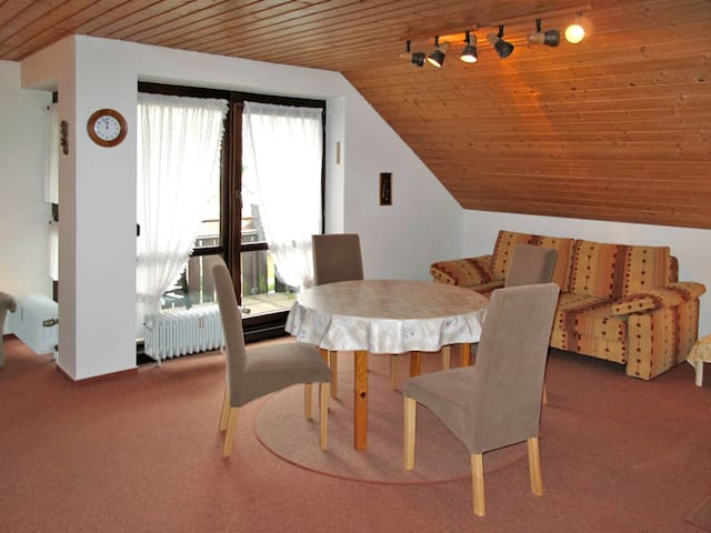 Haus Sonnenblick for 4 persons in Todtnau. Aftersteg - Todtnau. Aftersteg