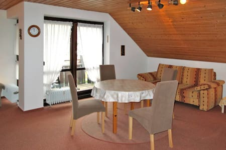 Haus Sonnenblick for 4 persons in Todtnau. Aftersteg - Todtnau. Aftersteg - Outros