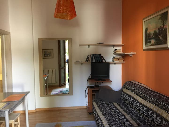 Appartamento in centro a Montecatini Terme