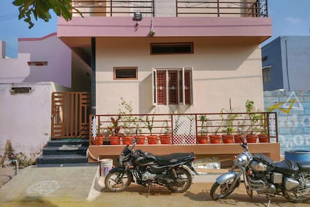 Vijayanagara Home Stay New Hampi