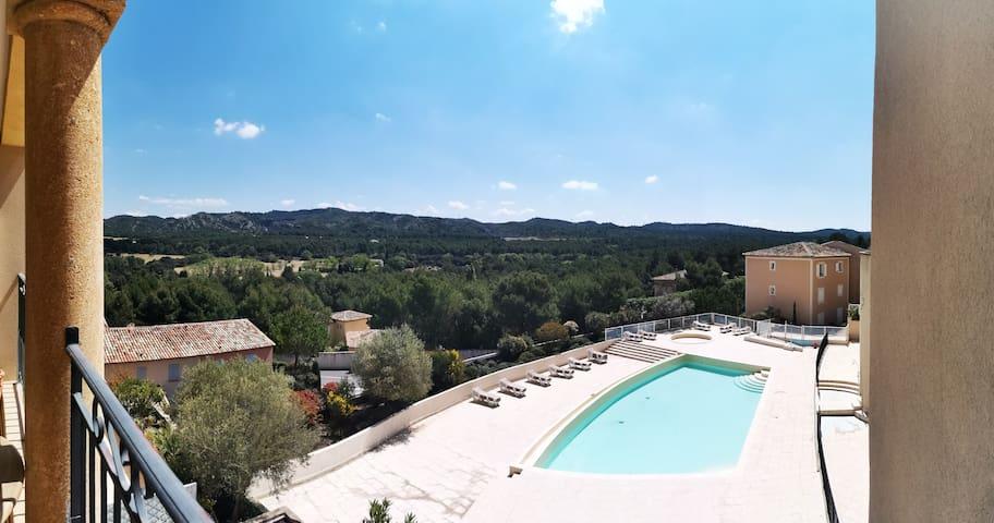 Magnifique Appartement en Provence