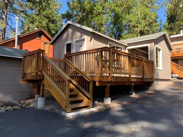 Mountain Side Cabin  #406