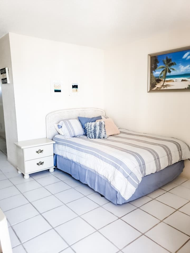 STUDIO CONDO FREEPORT, BAHAMAS BOOK NOW