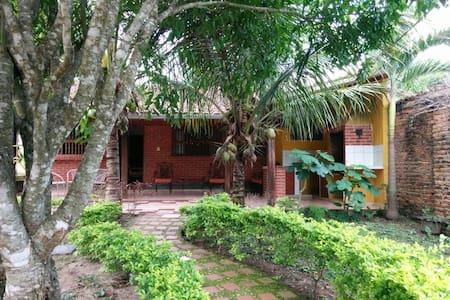 Cabaña Alojamiento ASAI - Buena Vista - Kulübe