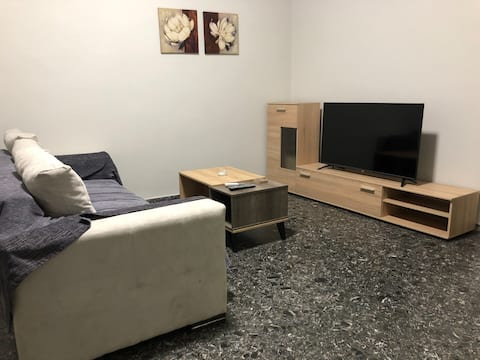 New Age Apartment 1