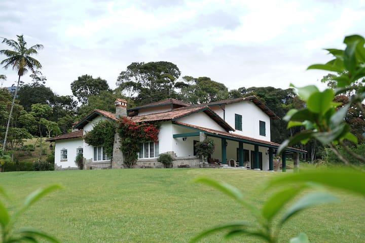 Sítio São José -  Paraíso em Teresópolis