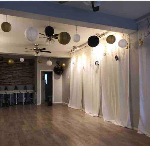SedaOn2 Dance Studio