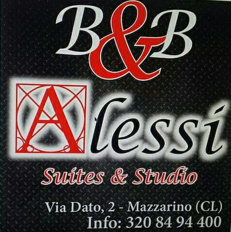 B&B Alessi Suites & studio - Mazzarino - Bed & Breakfast