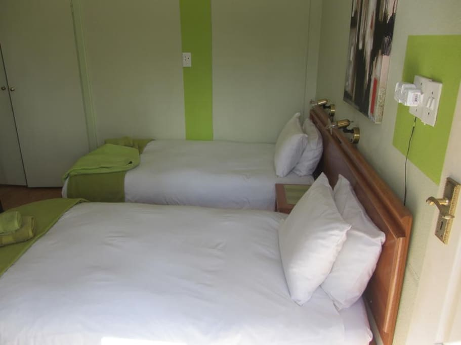 Budget Double Room photo 1