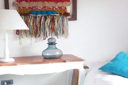 Tranquilo y cómodo alojamiento en Chicureo - Chicureo - House