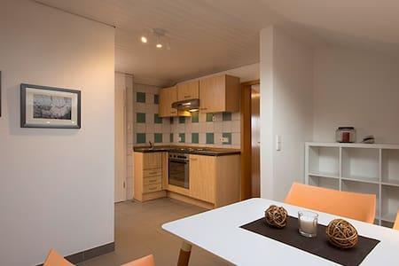 Schwarzwaldblick - Nagold - Apartment - 2