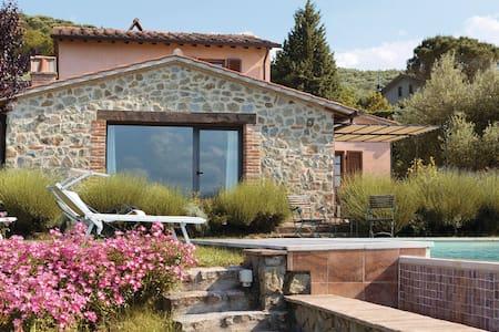 Villa Trasimeno - Monte del Lago