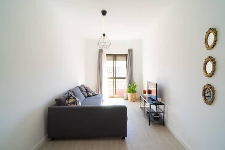 Charming Verderena I - 1 Room Apt