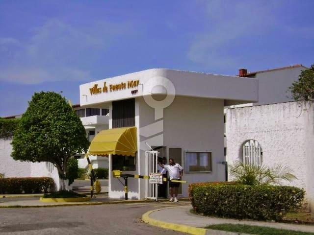Bello apartamento en Higuerote