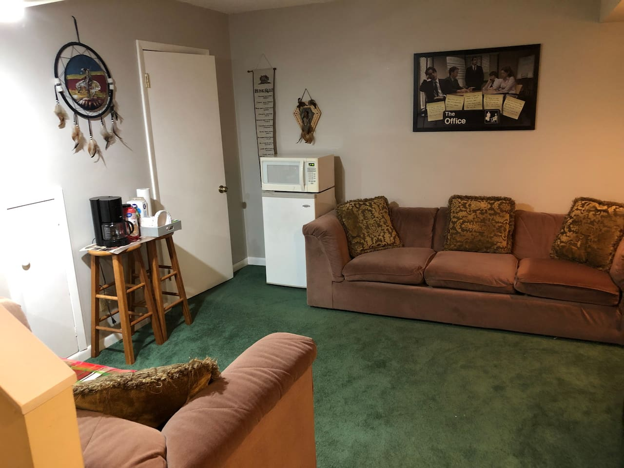 Gated Community Private Getaway, up to 3 people