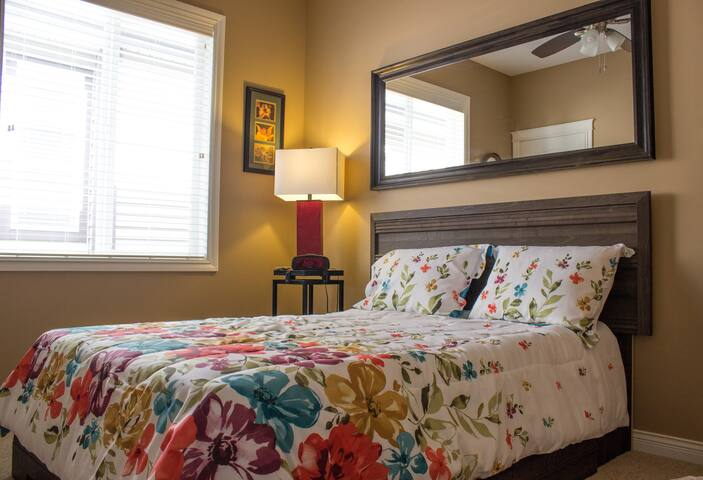 Perfect alternative to a hotel room for a Family - Chilliwack - Apartamento
