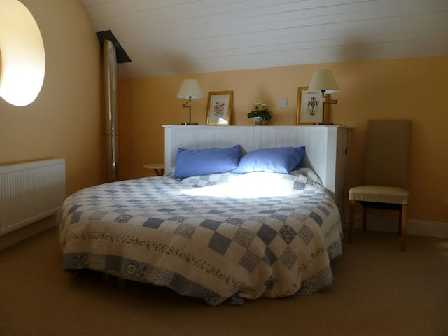 """The Forge"" Self catering cottage - Wexford - House"