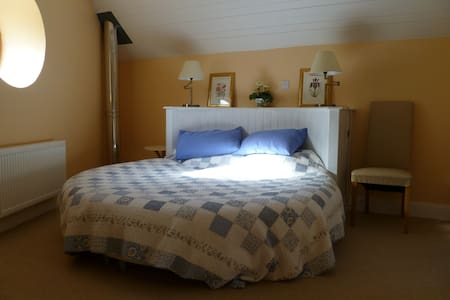 """""""The Forge"""" Self catering cottage - Wexford"""
