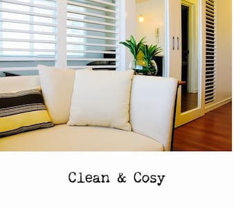 Clean, Cosy Studio Apt in Filinvest Alabang Manila - Manila - Apartamento