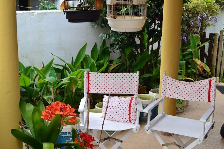 Casa no jardim - Vila Nova de Milfontes Odemira - Casa