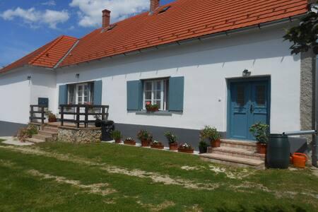 Bruderhaus szállás / Pingala apartman - Vöröstó - Apartamento