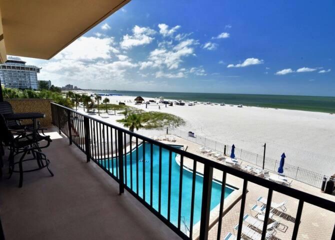 St Pete Beach Paradise