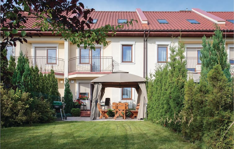 Terraced house with 5 bedrooms on 149m² in Mielno