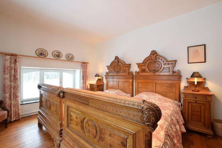 "16P Manorial Estate ""la Hestrale"" - Sainte-Ode - Villa"