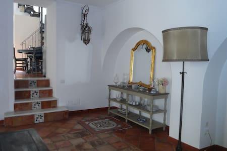 B&B Santa Maria dei Barbuti (navata) - Salerne