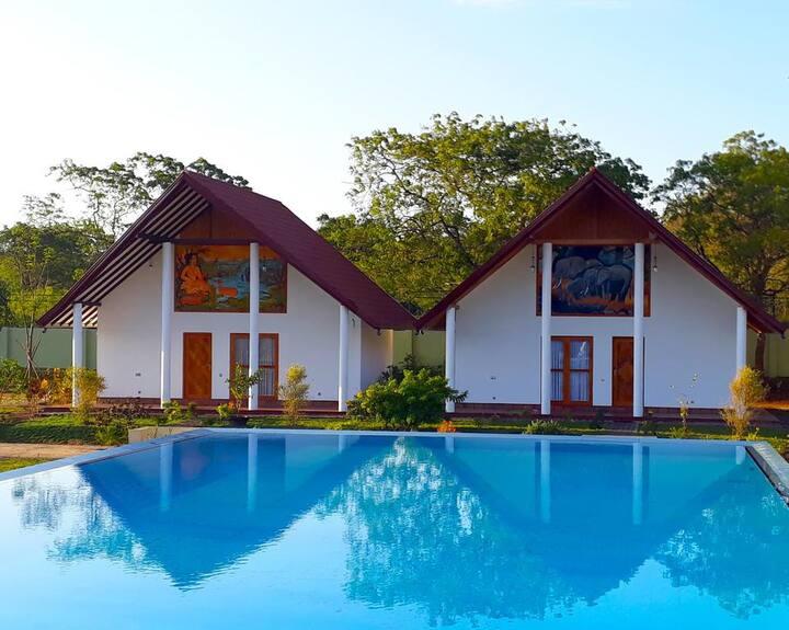 Santon Resort & Spa - Private Villa