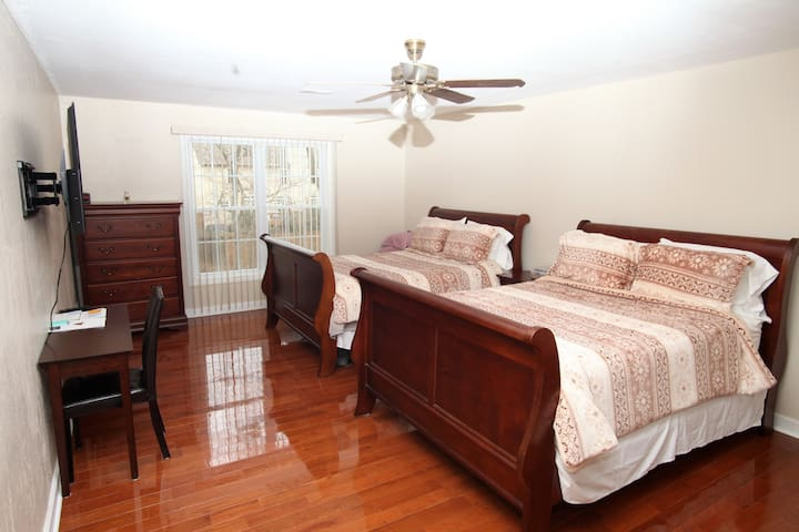 The Loft by Aspen Manor:  Your Home Away From Home