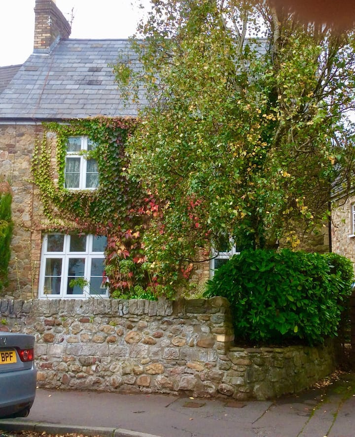 Double ensuite room nr  Llandaff Cathedral