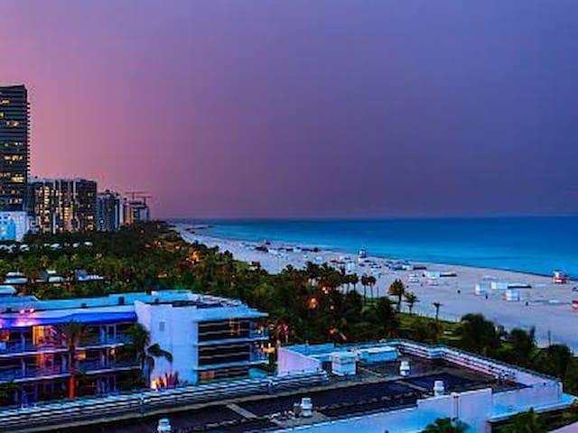 Superior South Beach Resort - Miami Beach - Daire