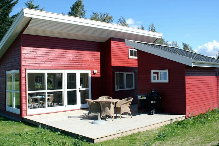 6 person holiday home in Gudhjem