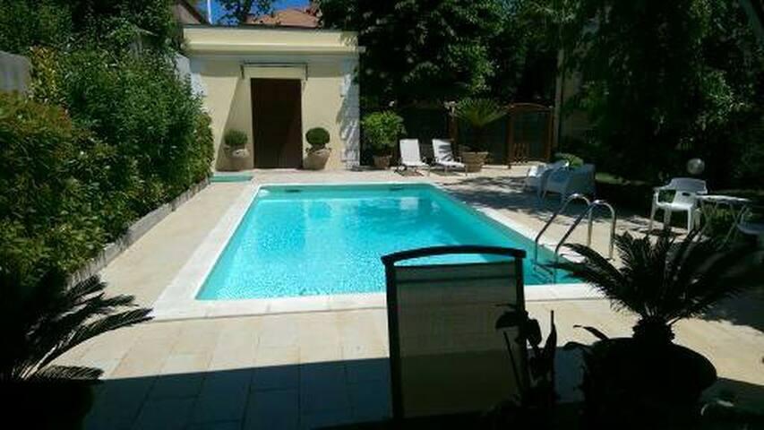 Residenza Green - Senigallia - Villa