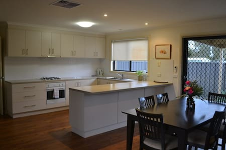 Ulmara  Holiday Unit 3 Mulwala