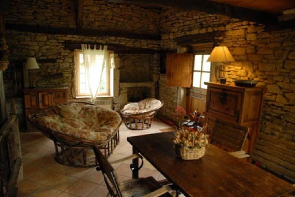 Maison de c lestine charme chambres d 39 h tes louer - Chambre d hote de charme midi pyrenees ...