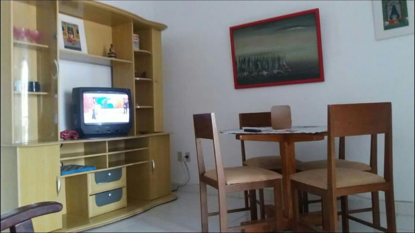 Melhor localização de Praia Seca - Araruama - Apartamento