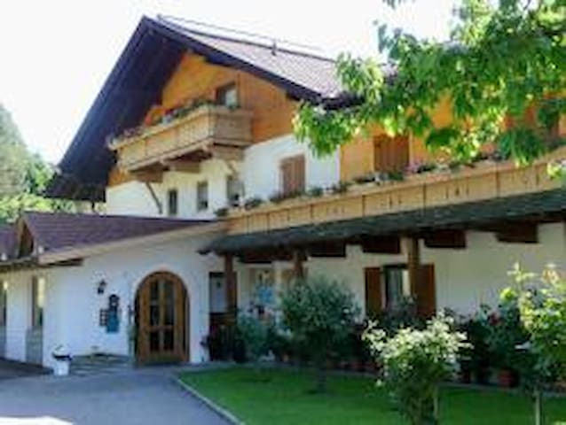 Pension Marianne,Tranquillità ai margini del bosco - Maranza - Bed & Breakfast