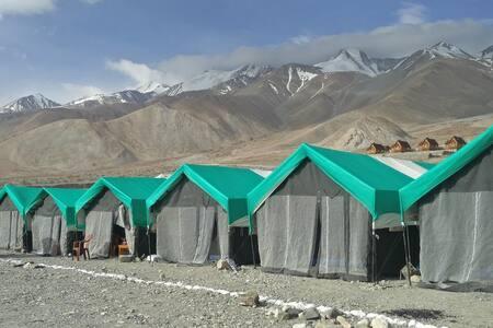 TIH P3 Camp-Pangong