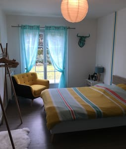 • Bed & Breakfast Orée de Sologne • - Orléans - Bed & Breakfast