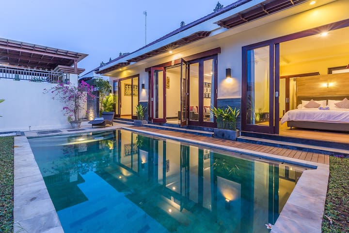 iori Villas - 2BR Villa with private pool