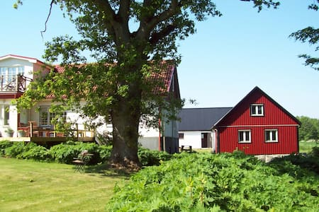 Tranquil place in the countryside - Tomelilla Ö - House
