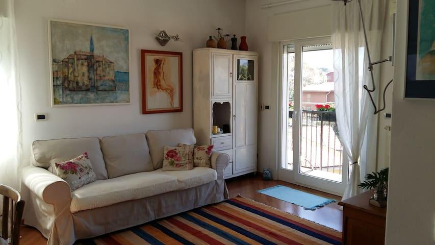 Appartamento vicino al mare - Trieste - Apartment
