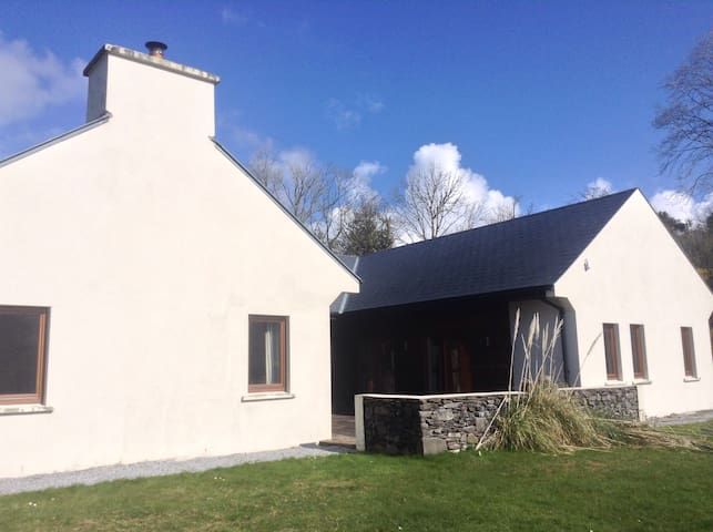 Caherwoods lodge Kenmare - Kenmare - Huis